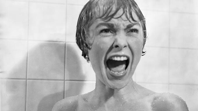 ホラー映画の傑作「サイコ」が北米で封切られたのは、ちょうど60年前の今日の1960年6月22日だそうです‼️