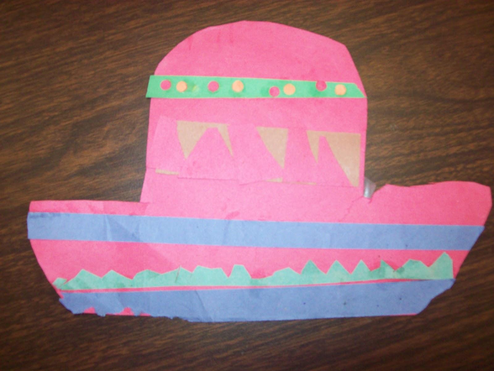 Chalk Talk A Kindergarten Blog Pattern Sombreros