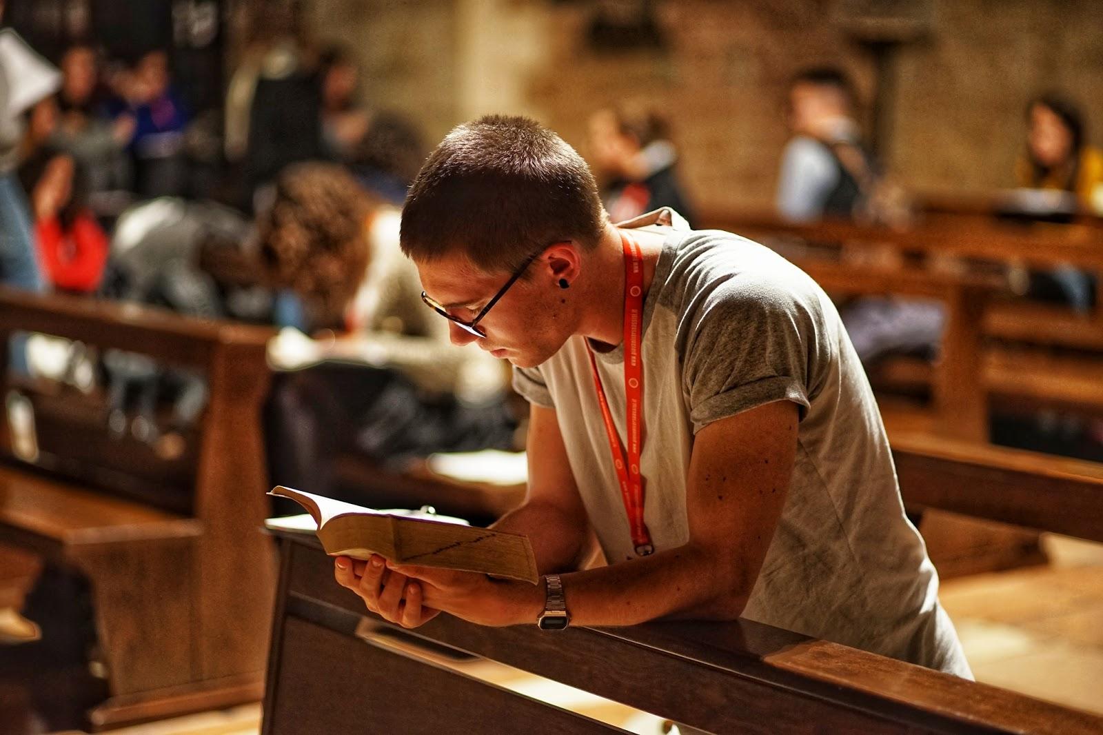 giovani incontri sermone