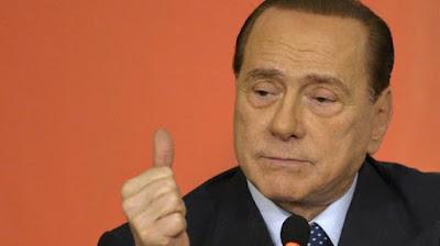 Silvio Berlusconi, Perdana Menteri Italia