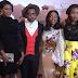 Eniola Badmus, Iyabo Ojo, Okoye & Other's Storm Mike Ezuronye's Movie Premiere