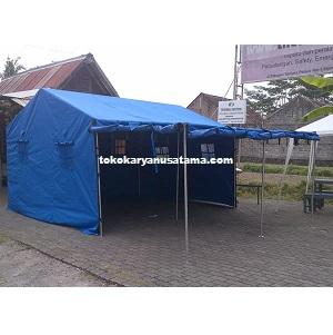 Jual Tenda Regu TNI Untuk 10 Orang Harga Murah di Jakarta