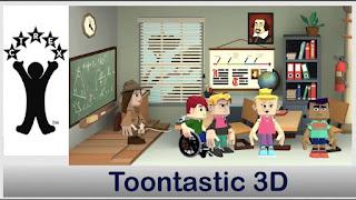 aplikasi pembuat animasi toontastic 3D