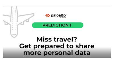 Palo Alto Networks : คาดการณ์ด้านความปลอดภัยทางไซเบอร์ปี 2021