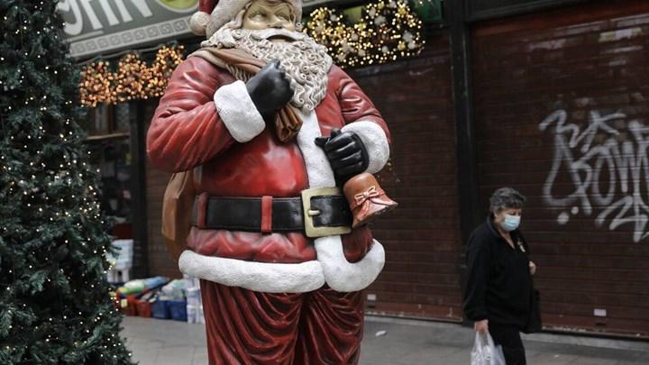Έτσι θα κάνουμε Χριστούγεννα - Τι θα γίνει με το lockdown