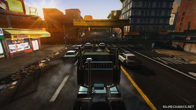 تحميل لعبة RIDGE RACER UNBOUNDED برابط تورنت