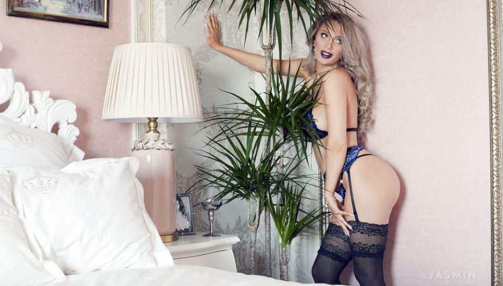 Spicydawniee Model GlamourCams