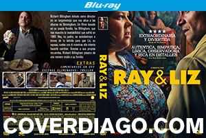 Ray & Liz - BLURAY