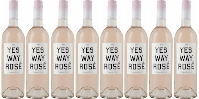 Yes Way Rosé for Target