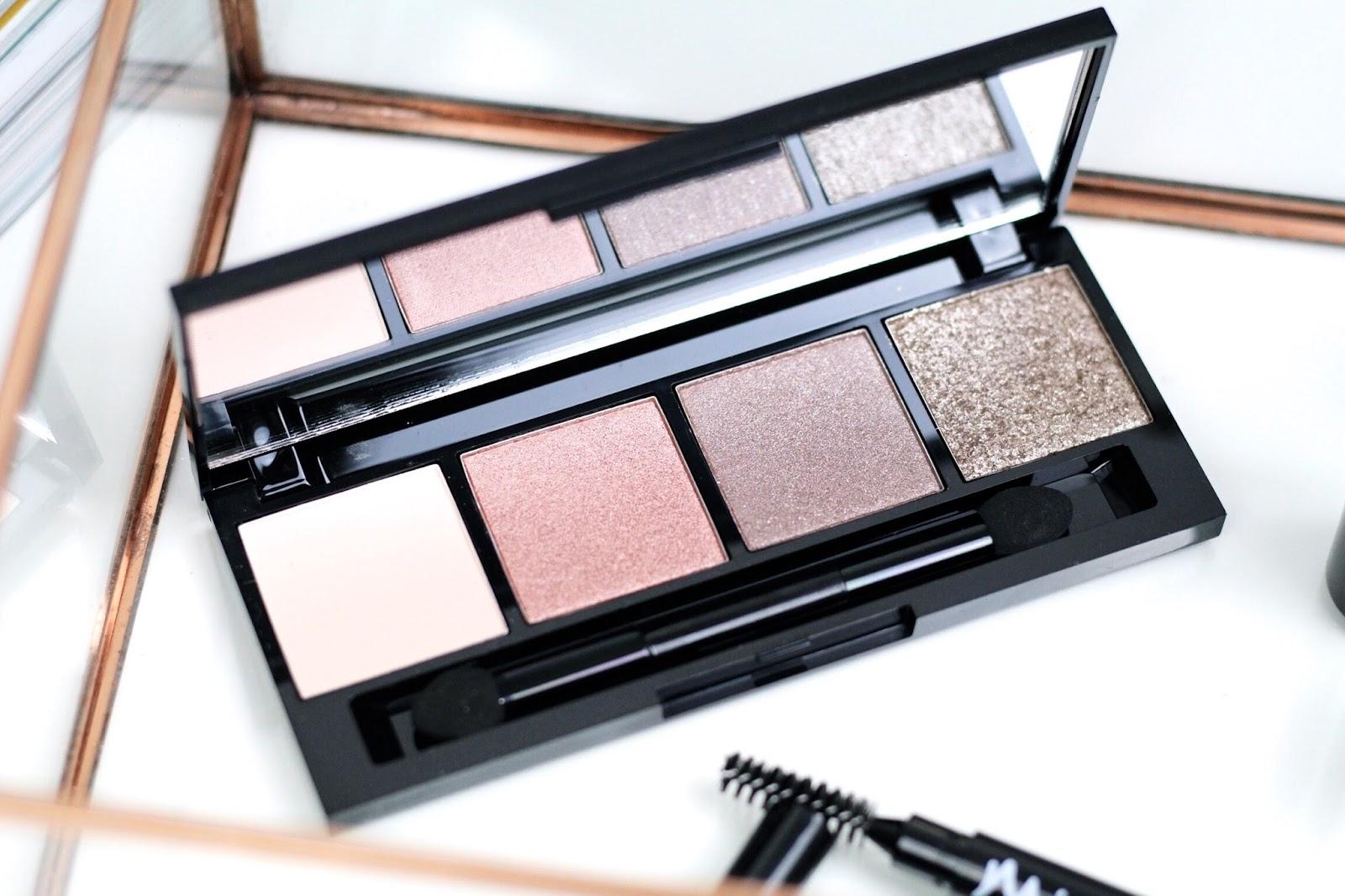 Mii Cosmetics Couture Eye Colour Compact