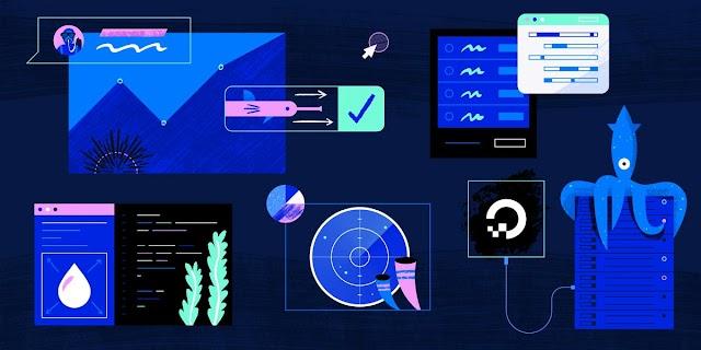 أحدث المنتجات والميزات في DigitalOcean أكتوبر2020