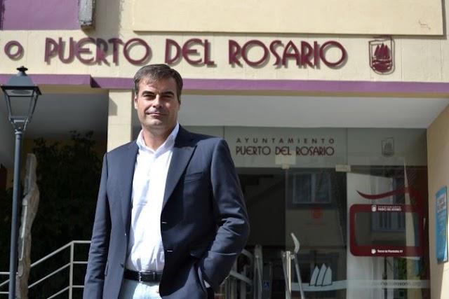 """PP pide a ayuntamientos y Cabildo de Fuerteventura  rechacen intento del Estado de """"atracar"""" a corporaciones locales quitándoles el superávit"""