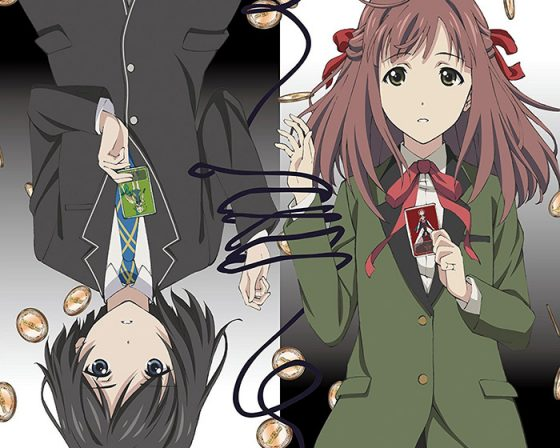 6 Rekomendasi Anime Mirip Lostorage Incited Wixoss