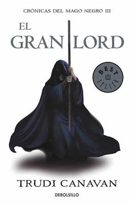 Reseña el Gran Lord - Trudi Canavan