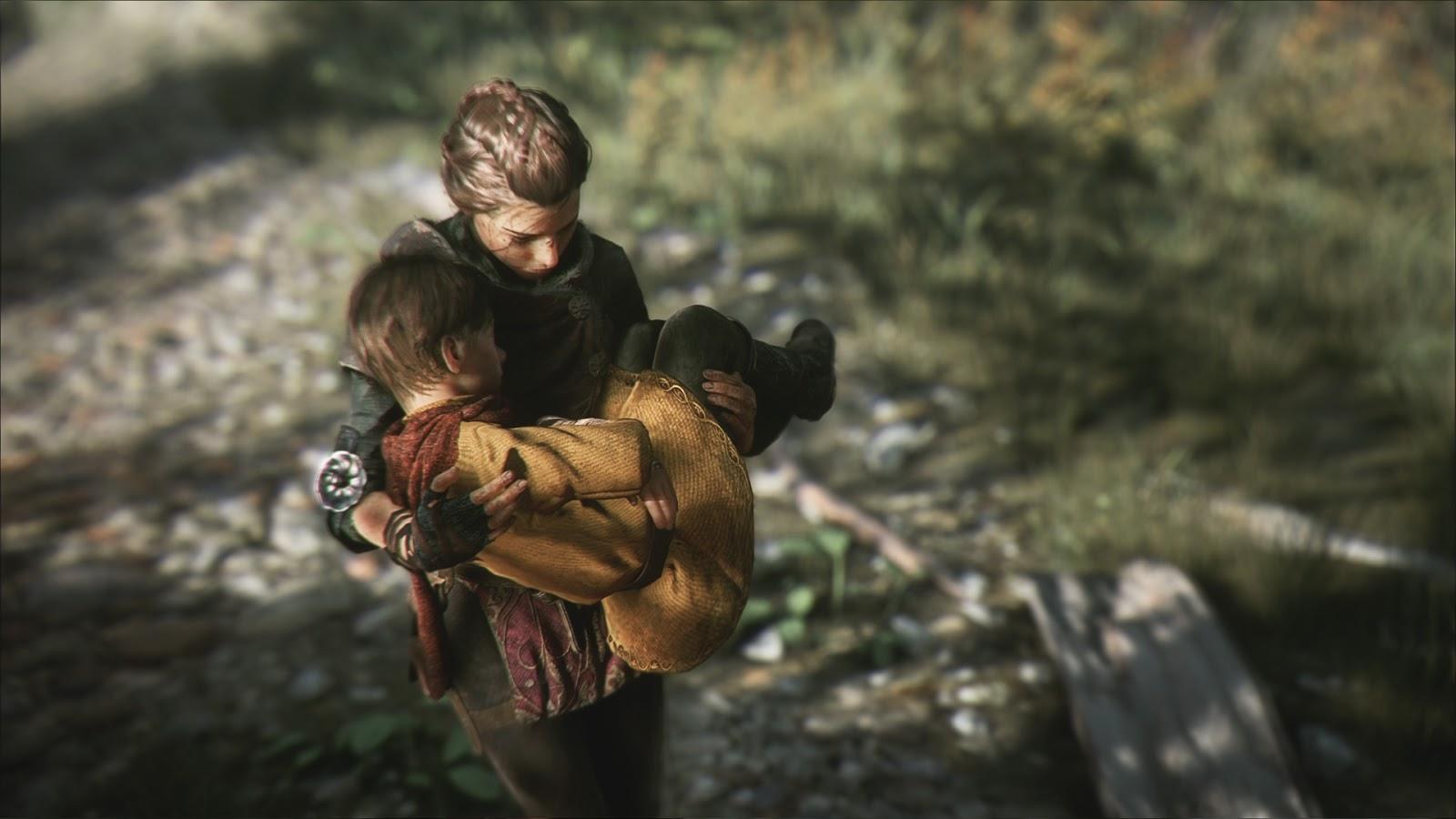 A Plague Tale Innocence PC ESPAÑOL (CODEX) 2
