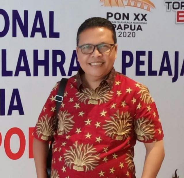 KONI Sumsel Mantapkan Persiapan Hadapi PON Papua XX dan PORPROV 2021