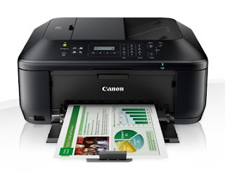 Canon PIXMA MX535 Printer Driver Download