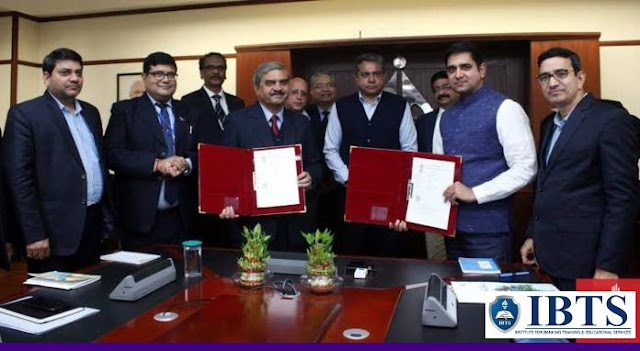 MoU signed for development of airport at Nagchala