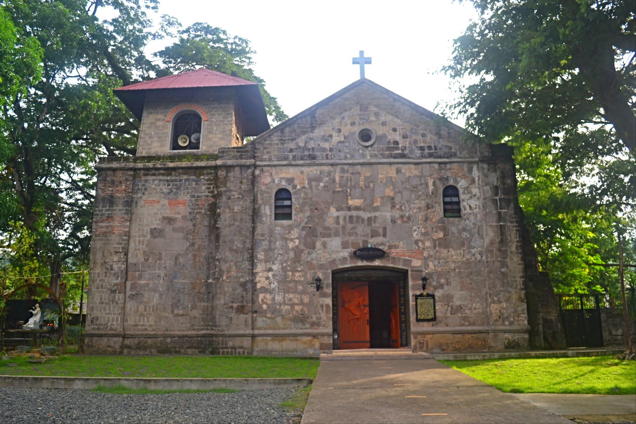 Nuestra Senora de la Annunciata Parish Church
