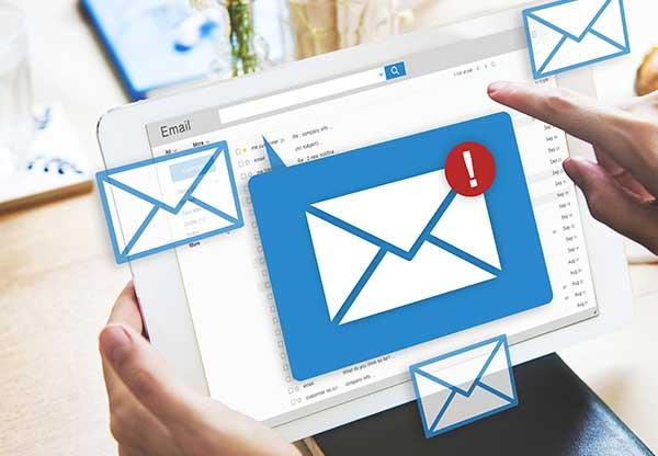 Email eStatement Rekening BNI Belum Diterima