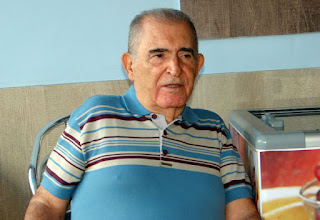 Luto: Morre o ex-prefeito de Brumado Dr. Juracy Pires Gomes, aos 88 anos