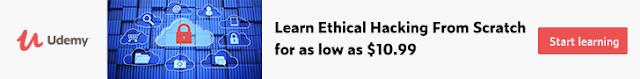 Aprende Hacking ético desde cero