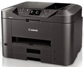 Canon MAXIFY MB2350 Printers Drivers Download