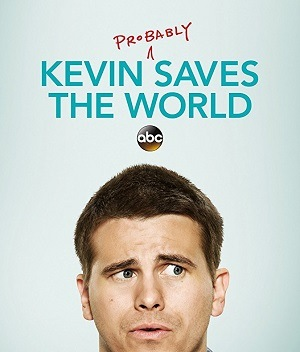 Kevin (Probably) Saves the World - Legendada Torrent
