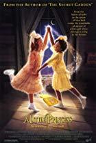 Η Μικρή Πριγκίπισσα (1995)