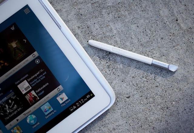غالاكسي تاب أس 4 Samsung Galaxy Tab 4 S