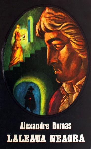 """Rezumat """"Laleaua neagra"""" - Alexandre Dumas"""