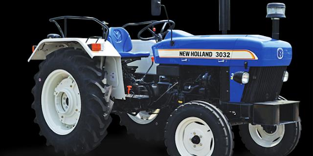 ट्रैक्टर के पिछले टायर बड़े क्यों होते हैं, ट्रैक्टर का इंजन कितना शक्तिशाली होता है | Why are tractor rear tires bigger
