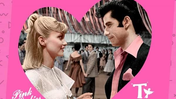 'Cibeles de Cine' celebra la 'Fiesta Summer Loving' ambientada en 'Grease'