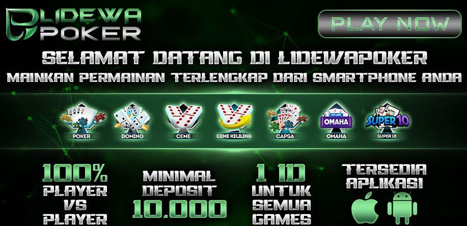 Dominoqq99 | Agen Bandarqq Domino 99 Online Uang Asli Indonesia