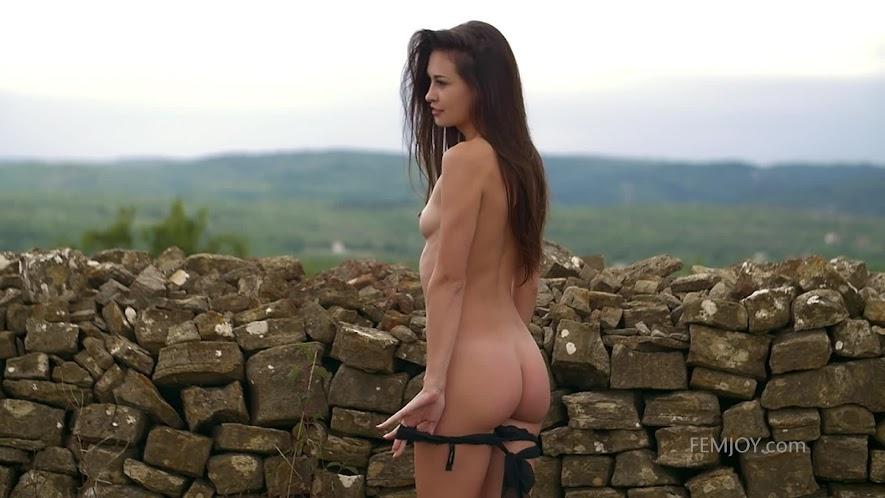 [FemJoy] Demi Fray - Fair Weather sexy girls image jav