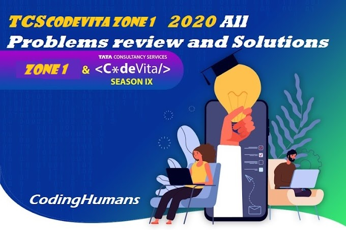 Count Pairs | TCS CodeVita 9 Solution ( Zone 1 ) 2020 | By CodingHumans |