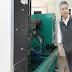 COMAPA, no paro de trabajar ante falla de electricidad; al poner en marcha los generadores de energía emergente