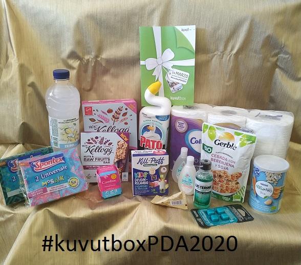 #KuvutboxPDA2020