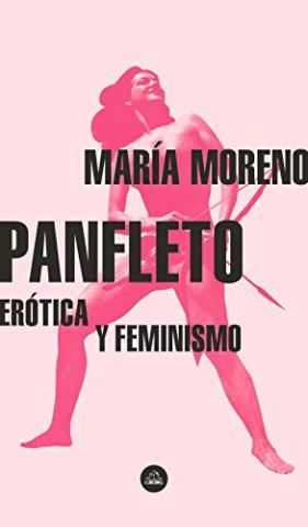 Panfleto: Erótica y feminismo
