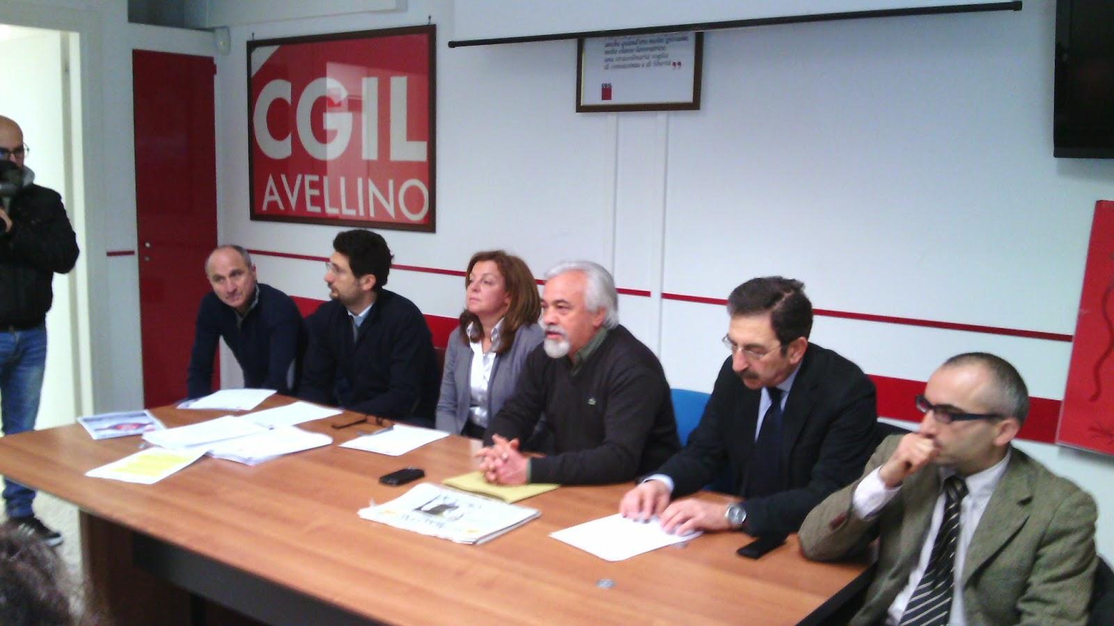 """La """"Banca d'Italia"""" lascia l'Irpinia. Dipendenti in sciopero"""