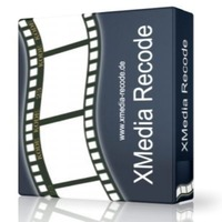 XMedia Recode Free Download Windows 3.4.7.0