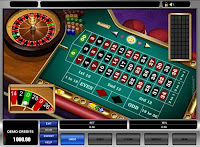 Jucat acum American Roulette Online