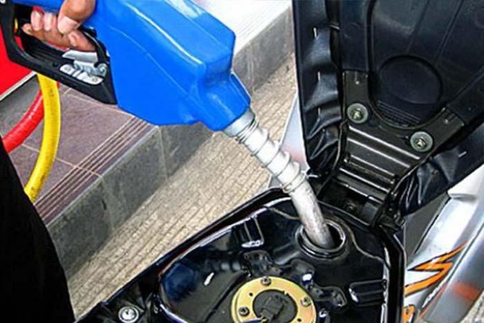 Penyebab Bahan Bakar Motor Boros