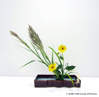 Ikebana-suikei-freestyle-wabisabi-escola-ikebana