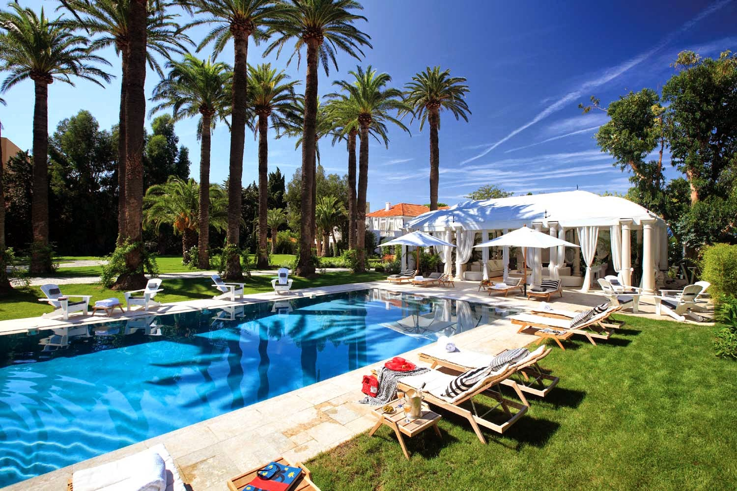 Cote Du0027Azur Villas Are Delighted To Offer You A Selection Of The Prestige  Villas In The South Of France And Provence.