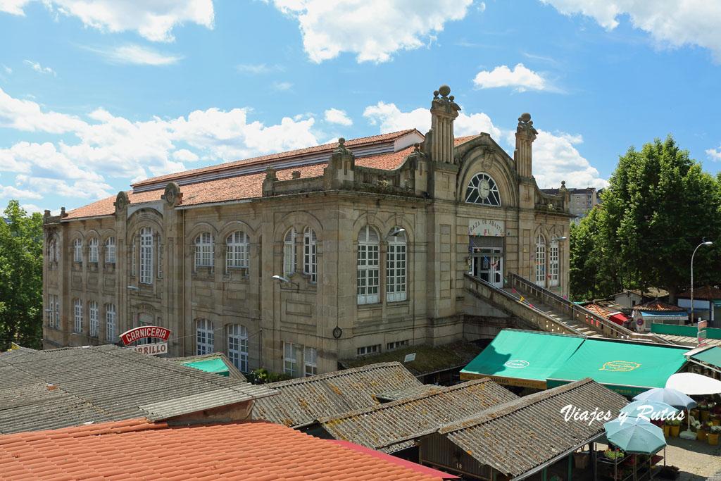 Mercado de Ourense