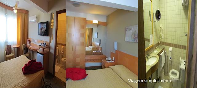 Fotos do apartamento do Laghetto Siena/Gramado /RS