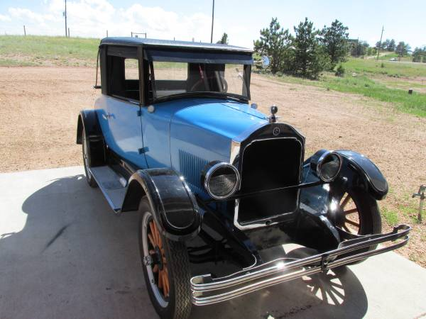 1926 Star Coupester Dailyturismo The staff here at networking auto sales of wyoming have been happy serving the cheyenne, wy area and would. 1926 star coupester dailyturismo