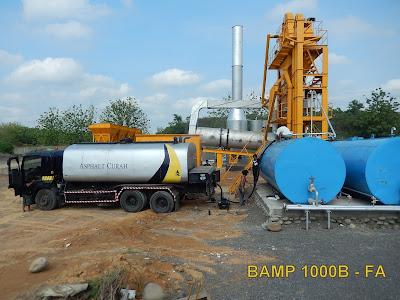 BAMP 1000B - FA
