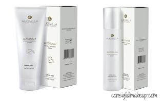recensione Glycolica System Alkemilla Eco Bio Cosmetics  crema 12% crema iperidratante
